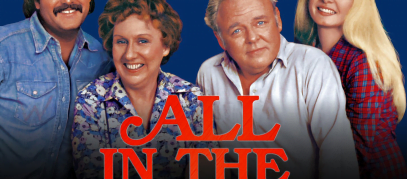 Archie-Bunker in all in the family