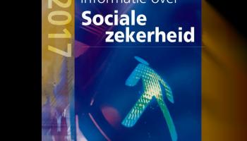 Cover Praktische informatie over sociale zekerheid 207