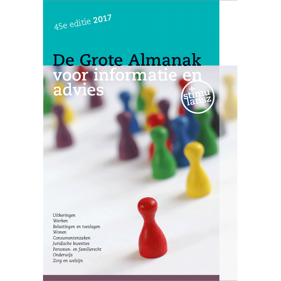 Grote Almanak 2017