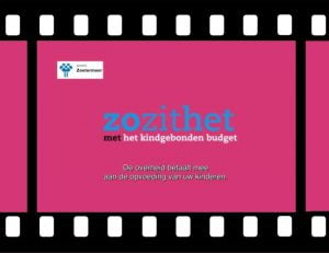 Video extra's alleenstaande-ouders, Stimulansz