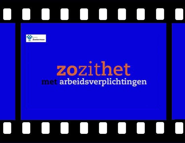 Video Arbeidsverplichtingen, Stimulansz