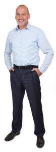 Frank Angenent, Stimulansz