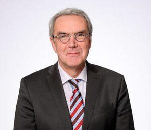 Frank Kerckhaert, voorzitter Raad van Toezicht van Stimulansz
