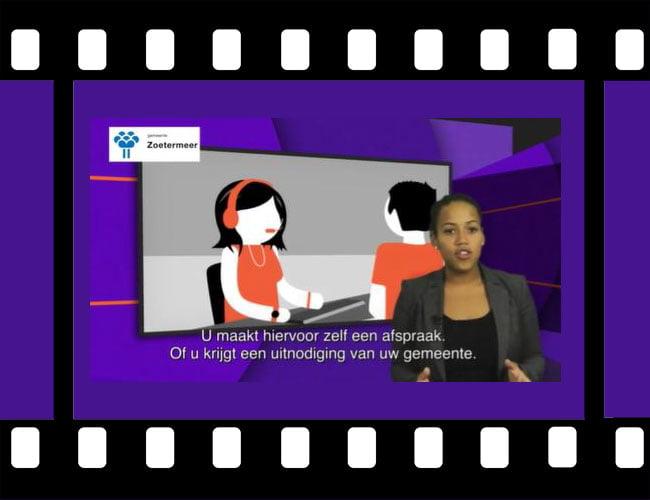 video Inlichtingenplicht aanvraag Stimulansz