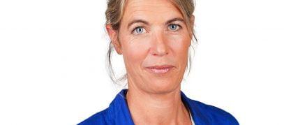 Karin van Nuland, Stimulansz