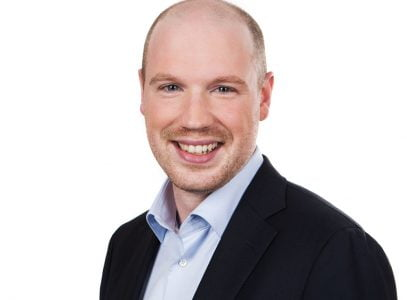 Maarten Simons, Stimulansz
