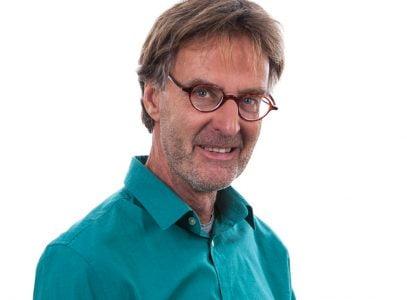 Ron Dankelman, Stimulansz