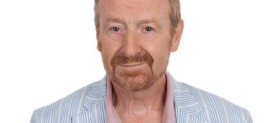 Wim Eiselin, Stimulansz