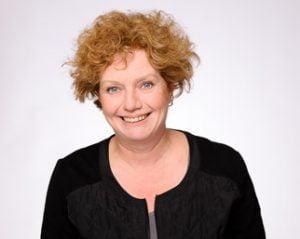 Yvonne Bieshaar, secrataris Raad van Toezicht Stimulansz