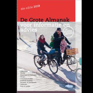 Grote Almanak 2018