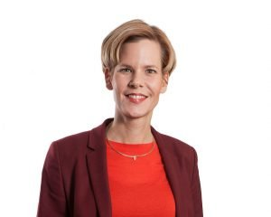 Mariël Middendorp