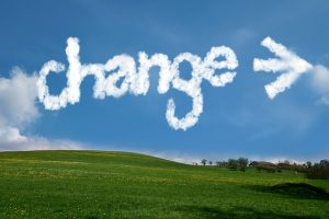Transformatie is óók anders leidinggeven
