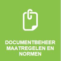 Beheer alle documenten rondom informatieveiligheid