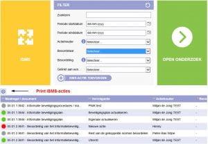 PInzicht integreert alles rond privacy en informatieveiligheid