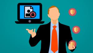 privacy en informatieveiligheid