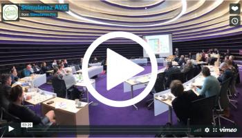 themabijeenkomst Privacy en informatieveiligheid