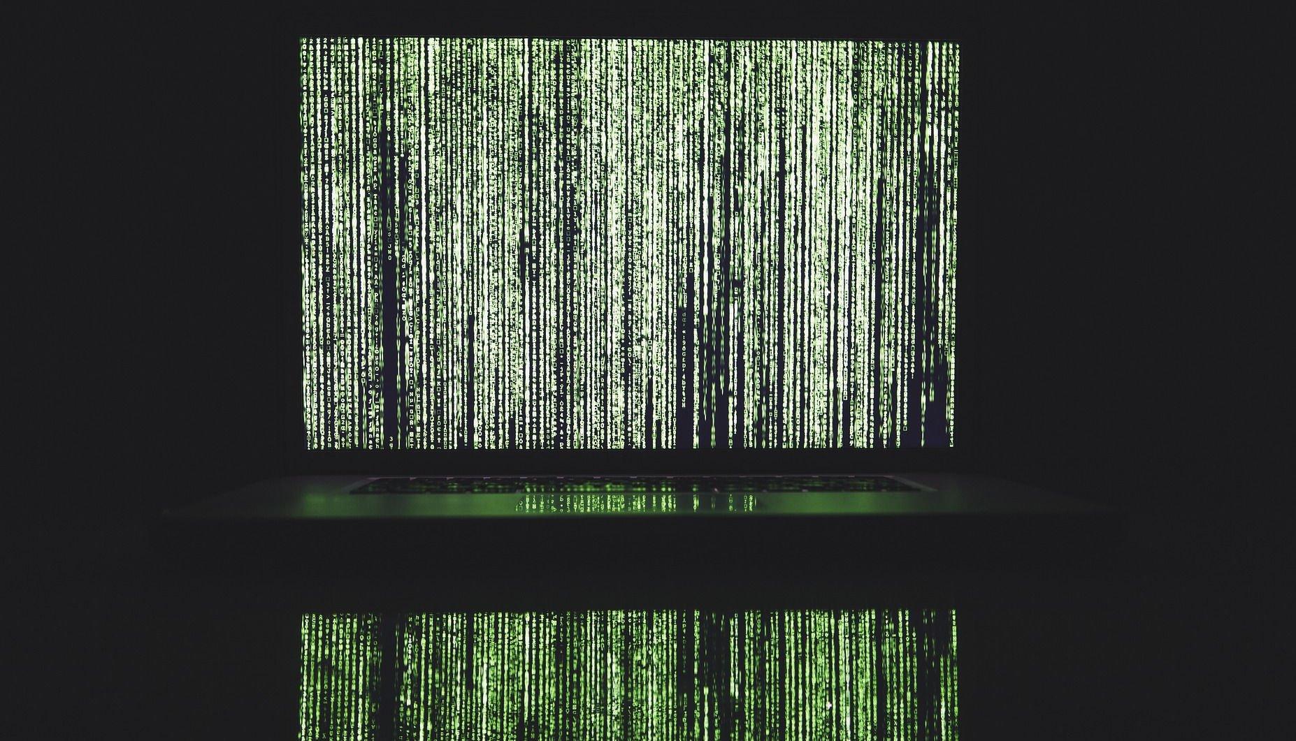 code laptop algoritme