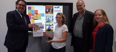 Handboek Coöperatief bewonersbedrijf uitgereikt