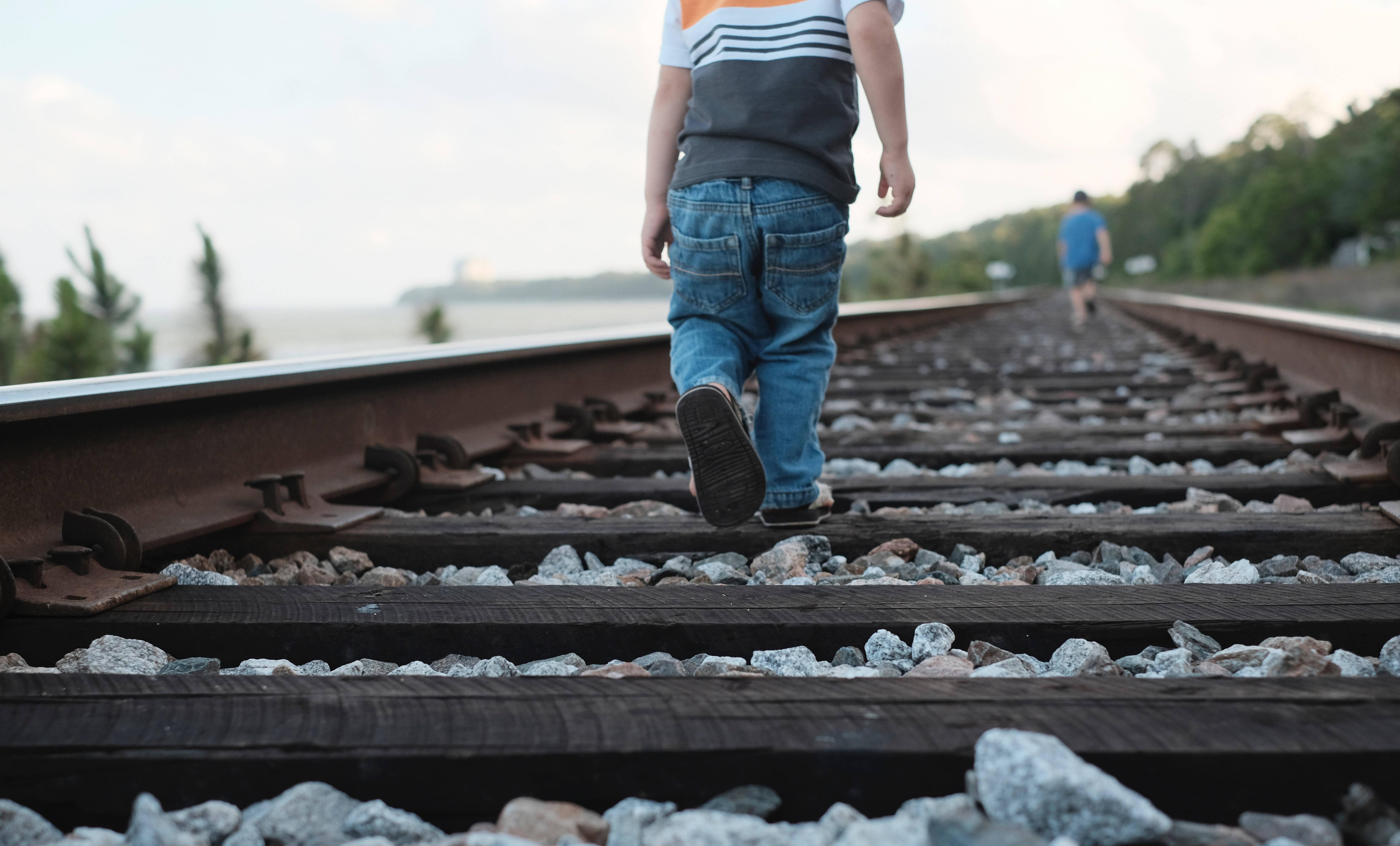 Het juiste spoor in het sociaal domein