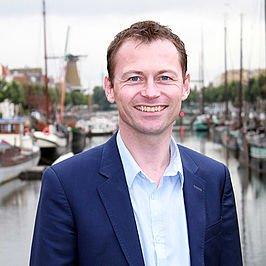Marco Florijn: Geldstress blokkeert inburgering