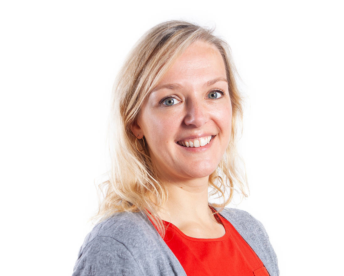 Suzanne Jekel