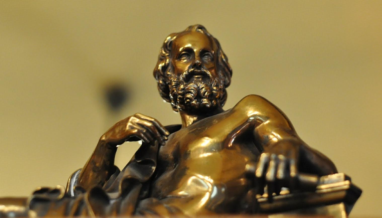 Plato en het sociaal domein