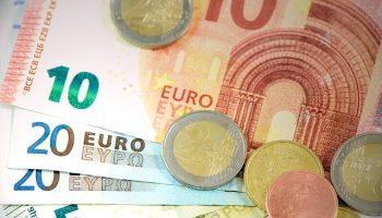 munten en papiergeld