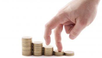 hand trap geld