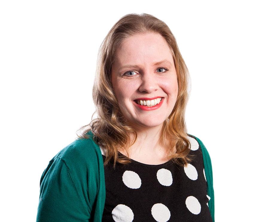 Simone Nieuwenhuis