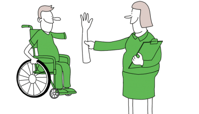 Sociaal medische advisering Wmo en Jeugdwet