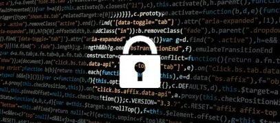 Beveiliging van gegevens