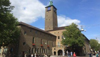 Kerk in Enschede
