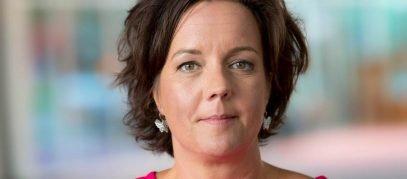 Staatssecretaris Tamara van Ark SZW