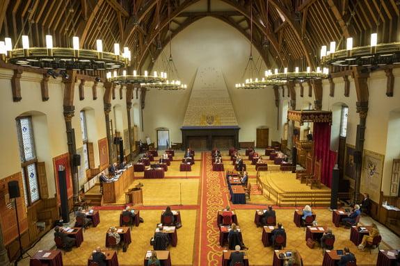 Wijziging wet gemeentelijke schuldhulpverlening