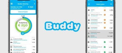 Gemeenten kiezen voor Buddy-App