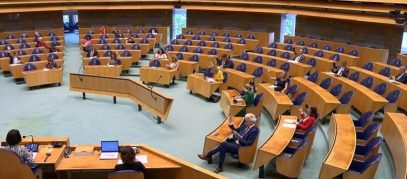 Tweede Kamer akkoord met nieuwe wet inburgering