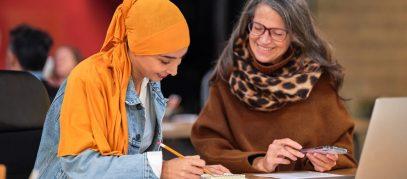 Opleidingen en trainingen voor gemeenten in het sociaal domein