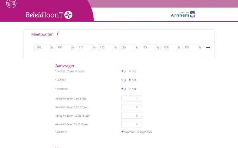 BeleidloonT_Screenshot_1